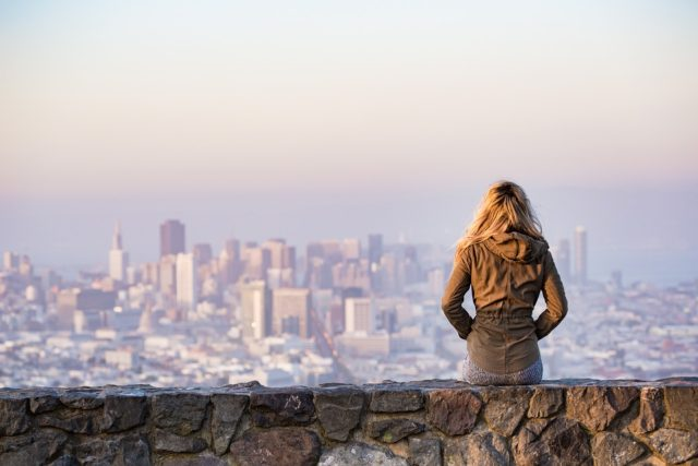 Dating spots in san francisco