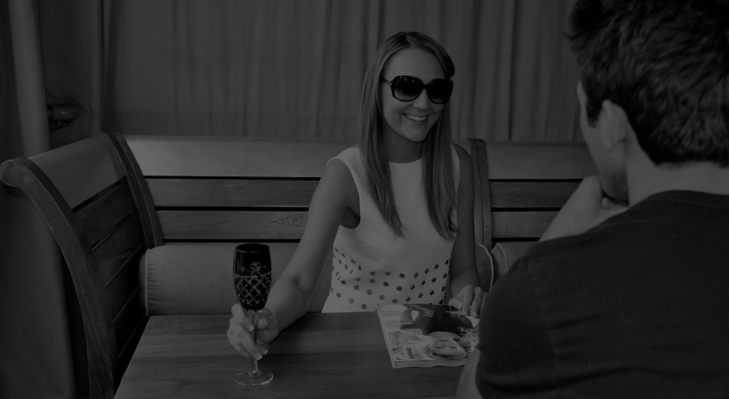 Melissa Lapchuk Cinqe Dating